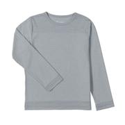 長袖Tシャツ ロンT ジュニア SCボーダークルーネック 6415905-021