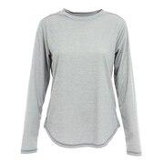 長袖Tシャツ ロンT Spot Off ロングスリーブTシャツ TOWRJB57 CLD