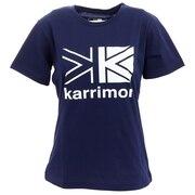 ビッグ ロゴ Ws Tシャツ 3T01WBJ2 Dark Navy