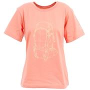 リュック Ws Tシャツ 3T05WBJ2/Pink
