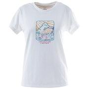 【海外サイズ】HUGO プランニング Tシャツ ショートスリーブ W MIV01787-6584