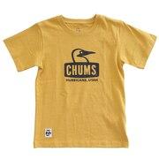 tシャツ ジュニア ブービーフェイスtシャツ CH21-1051-Y016