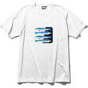 ショートスリーブオプナーTシャツ HE62025 W