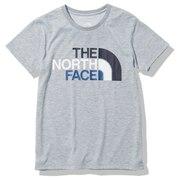 【10%OFFクーポン発行 6月27日迄】半袖Tシャツ ショートスリーブカラフルロゴTシャツ NTW32134 Z