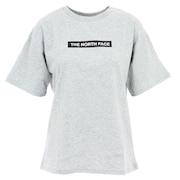 半袖Tシャツ ボックスロゴ半袖Tシャツ NTW32101X Z