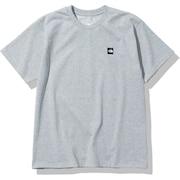 半袖Tシャツ ショートスリーブスモールボックスロゴTシャツ NTW32107 Z