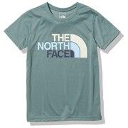 半袖Tシャツ ショートスリーブカラフルロゴTシャツ NTW32134 AV