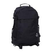 バッグ リュック 600Dバックパック K111-900 ブラック
