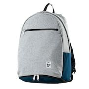 バッグ ボトムポケットデイパック20L スウェットナイロン CH60-3105-G019