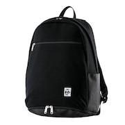 バッグ ボトムポケットデイパック20L スウェットナイロン CH60-3105-K018