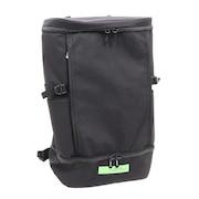 バッグ リュック BOXXX+ ポリ/PVC ST10298 BK