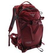 クレスタ 30 OS52105003 RED