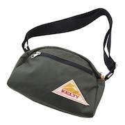 ラウンドトップバッグS ROUND TOP BAG S 2592077 Olive ショルダーバッグ