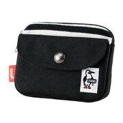 財布 ウォレット ポケットサイズ スウェットナイロン CH60-2924-K050