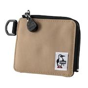 財布 リサイクルエルシェイプトジップウォレット CH60-3137-B003