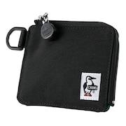 財布 リサイクルエルシェイプトジップウォレット CH60-3137-K001