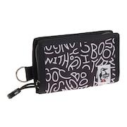 財布 リサイクルカードウォレット CH60-3143-Z189