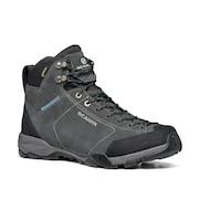 トレッキングシューズ ハイカット 登山靴  モヒートハイクGTX SC22050002
