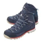 トレッキングシューズ ハイカット 登山靴 カラサワ ミスト オムニテック YU0300 439