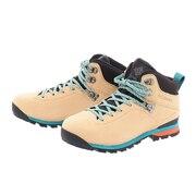 トレッキングシューズ ハイカット 登山靴 メテオミッド3オムニテック YU0378 270