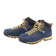 トレッキングシューズ ハイカット 登山靴 メテオミッド3オムニテック YU0378 439
