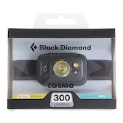 LEDヘッドライト コズモ300 BD81302001