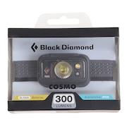 LEDヘッドライト コズモ300 BD81302002