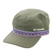 帽子 キャップ トレッキング 登山 ウォルナットピークキャップ PU5042 397