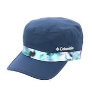 帽子 キャップ トレッキング 登山 ウォルナットピークキャップ PU5042 428