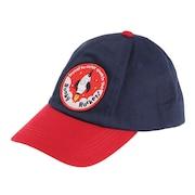 帽子 キャップ トレッキング 登山 パッチドベースボールキャップ CH05-1238-N001