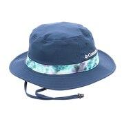 帽子 ハット トレッキング 登山 ウォルナットピークバケット PU5041 428