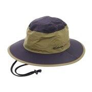 帽子 ハット トレッキング 登山 ティフィンヒルフォルダブルブーニー PU5467 397