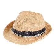 帽子 ハット トレッキング 登山 パラコードストローハット CH05-1251-B001