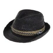 帽子 ハット トレッキング 登山 パラコードストローハット CH05-1251-K001