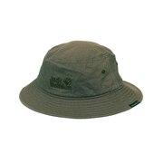帽子 ハット トレッキング 登山 バケットハット 5025051-5066