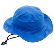 ポケッタブル レイン ハット 5H09UBJ2/Blue