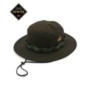 帽子 防水 トレッキング 登山 ゴアテックスタクティカルブーニーハット CH05-1257-M022