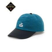 帽子 防水 トレッキング 登山 スプリングデールゴアテックスブッシュパイロットキャップ CH05-1258-T018