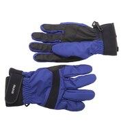 ウェザーテック レイングローブ Mサイズ WEATHERTEC Rain Gloves M 2393-12 ロイヤルブルー 防水