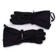 ウェザーテック オーバーグローブ WEATHERTEC Over Gloves S 2386-01 ブラック