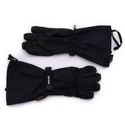 ウェザーテック オーバーグローブ M WEATHERTEC Over Gloves M 2387-01 ブラック 防水