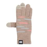 スマホ手袋 GLEAM LET2525 BG