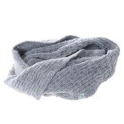 meringue スヌード 82410A181-Grey