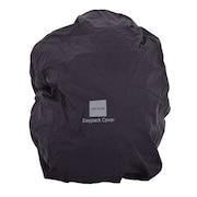 デイパックカバー 20サイズ 2617-01 ブラック ザック用カバー