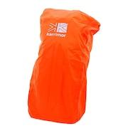 レインカバー50-75L/S sac mac raincover 50-75L/S 80372-Orange バッグアクセサリ