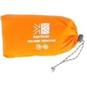 レインカバー70-95L/S sac mac raincover 70-95L/S 80472-Orange バッグアクセサリ