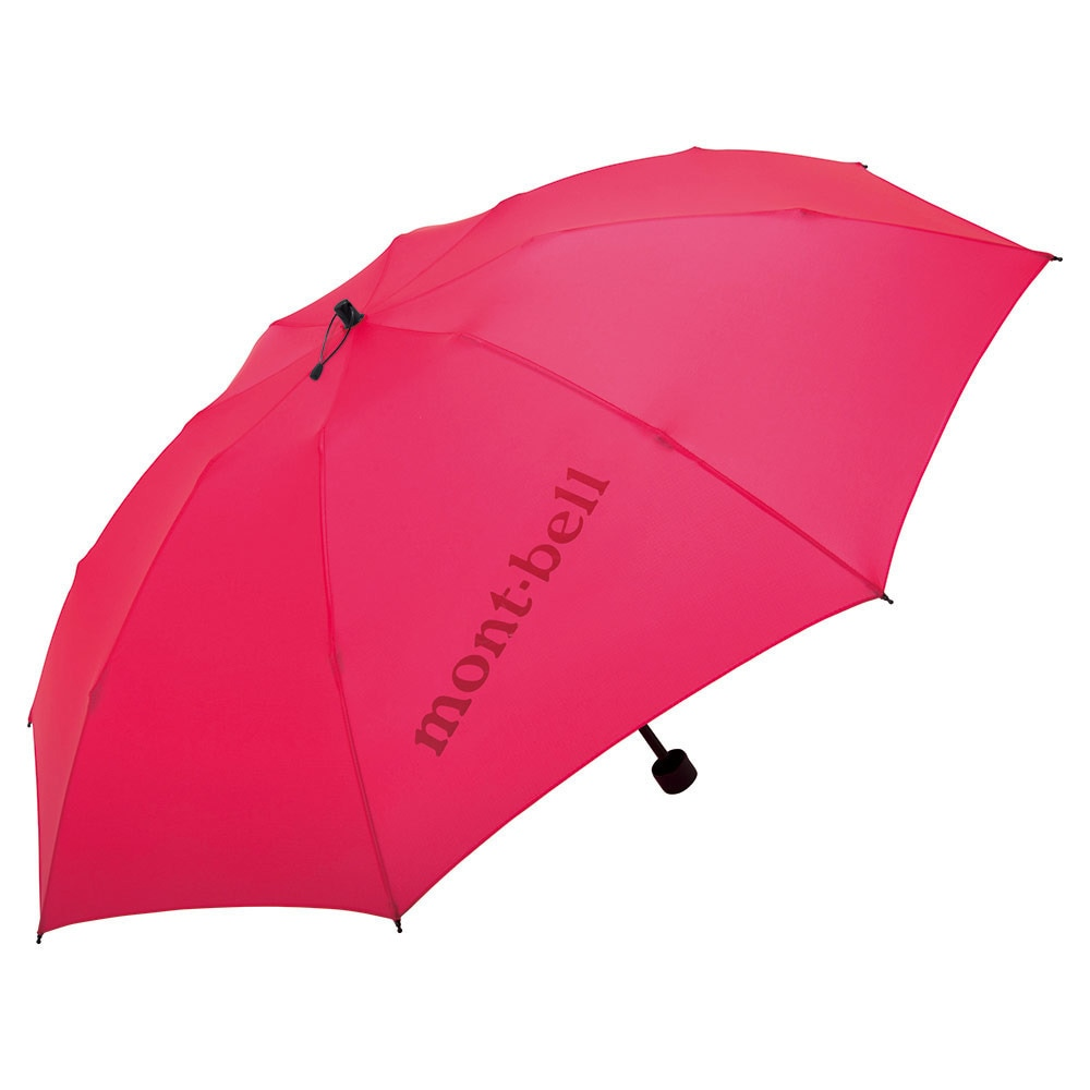 傘 モンベル 折りたたみ 評判のモンベル傘ことトレッキングアンブレラを1年間使ってみた感想や他の折りたたみ傘との比較など