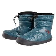 ツンドラエアロジェルブーティー 19842311 P.BLUE