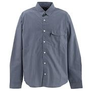 プロツアラーシャツ 2118 BLUE