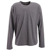 ワシドライロングTシャツ 2159 GRAY